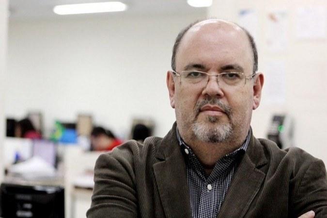 Antonio Carlos Vendrame