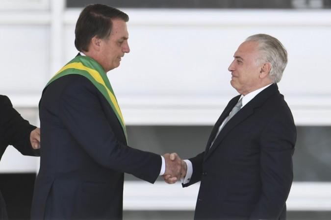 (foto: AFP / EVARISTO SA)