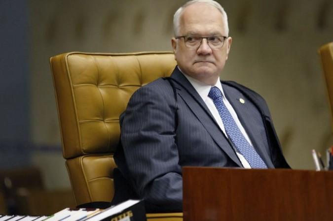 (foto: Rosinei Coutinho/SCO/STF)