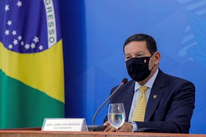 (crédito: ROMERIO CUNHA/AFP)
