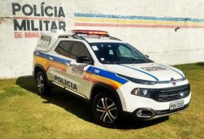 (foto: Divulgação/PMMG)