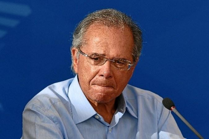 (foto: Evaristo Sa/AFP - 3/4/20)