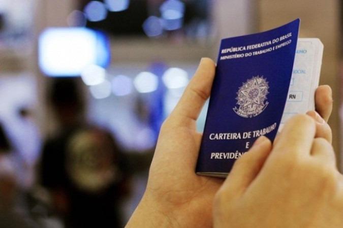 Governo deve pagar compensação a trabalhadores que tiverem salário reduzido -  (crédito: Divulgação/Agência Alagoas)