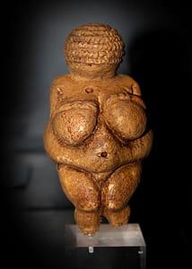 Obra Vênus de Willendorf