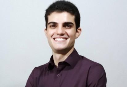 Professor Samuel Costa quer auxiliar alunos inscritos no Enem, com aulas de redação gratuitas por meio da