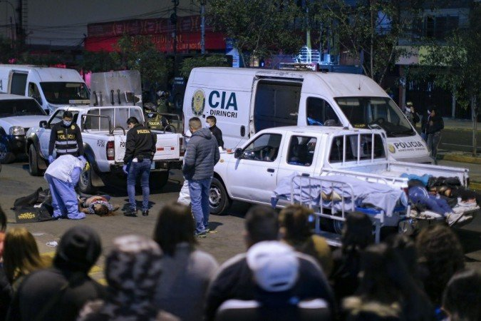(foto: FERIDA GONZALES / AFP)