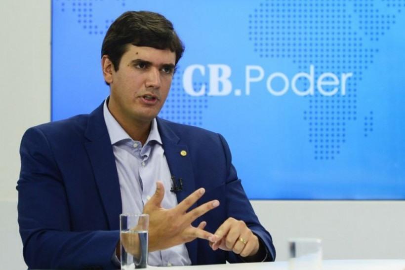 Presidente da Câmara Legislativa, Rafael Prudente