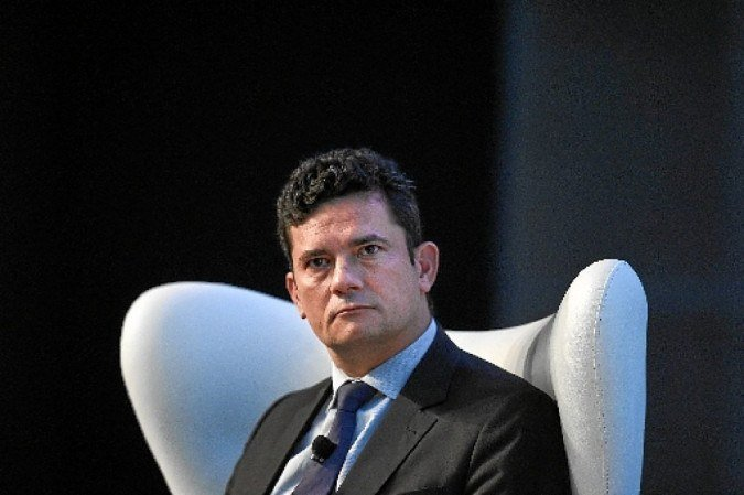"""Moro nega intenção de ser presidente: """"Candidatura é mera especulação"""""""