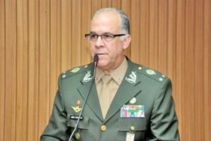 (foto: Divulgação/Batalhão de Polícia do Exército de Brasília)
