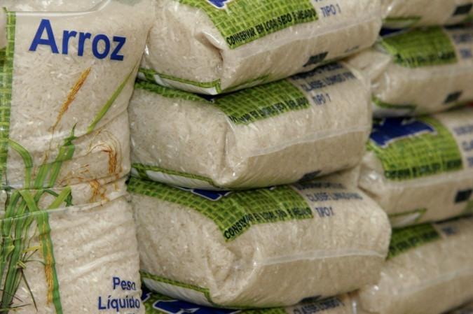 Alta do arroz é importante para o produtor, diz diretor da Agricultura