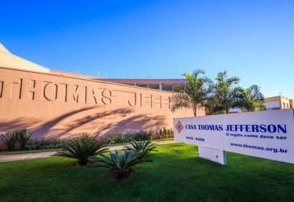 Casa Thomas Jeffersons promove evento on-line sobre estudos no EUA -  (crédito: Guilherme Kardel )
