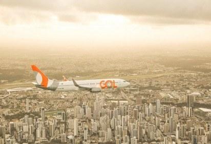 GOL é a primeira companhia aérea a disponibilizar o serviço de tradução para Libras  -  (crédito: GOL/Divulgação)