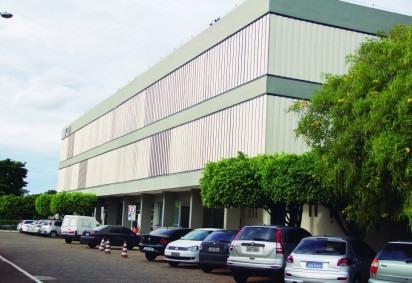 Fundação Getulio Vargas oferta mestrado em políticas públicas e governo em Brasília -  (crédito: FGV/Divulgação)