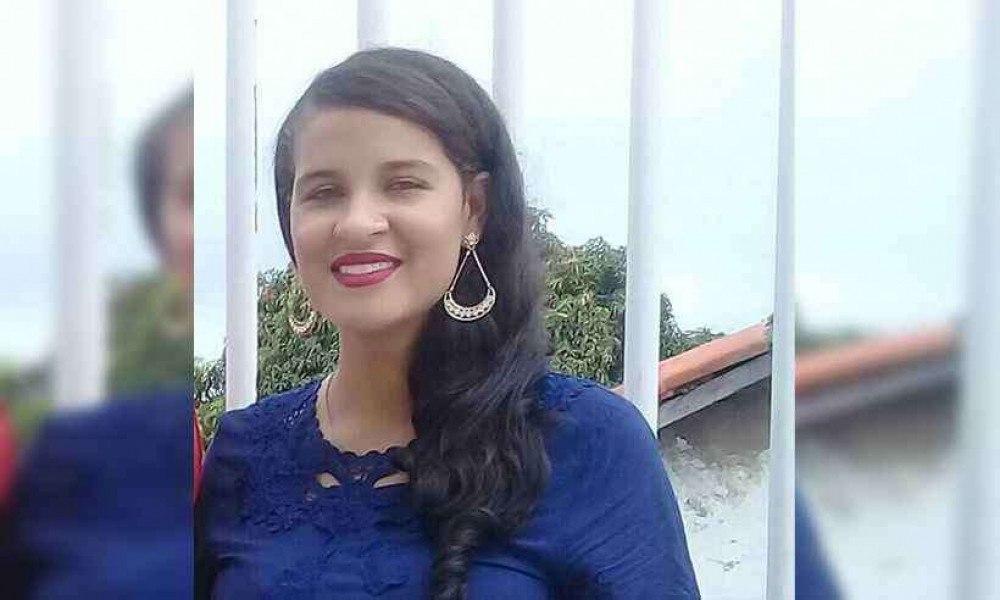 Mara Cristina Ribeiro da Silva teve seu bebê retirado com uma faca ainda viva. Ela morreu amarrada após sofrer os ferimentos