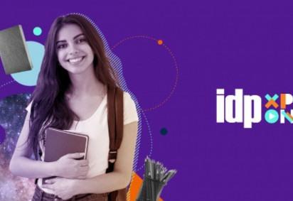 Programa IDPxp ON propõe auxiliar estudantes do ensino médio com temas do Enem e do mercado de trabalho -  (crédito: IDP/DIvulgação)