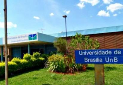 A UnB convocou 1.502 para segundo semestre pelo PAS -  (crédito: Reprodução)