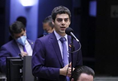 (crédito: Najara Araujo/Câmara dos Deputados)