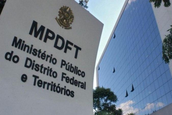 Desde o início da pandemia de covid-19, MPDFT acompanha contratos da rede privada de ensino - (crédito: PAULO H. CARVALHO/CB/D.A PRESS)