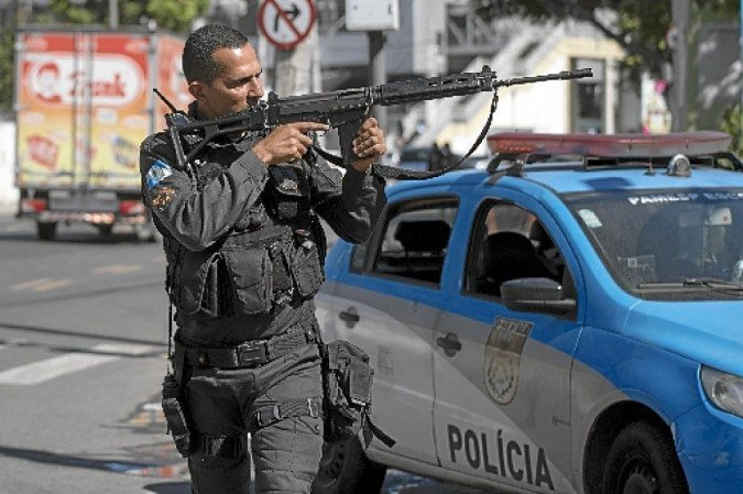 (crédito: Mauro Pimentel/AFP - 17/7/17)