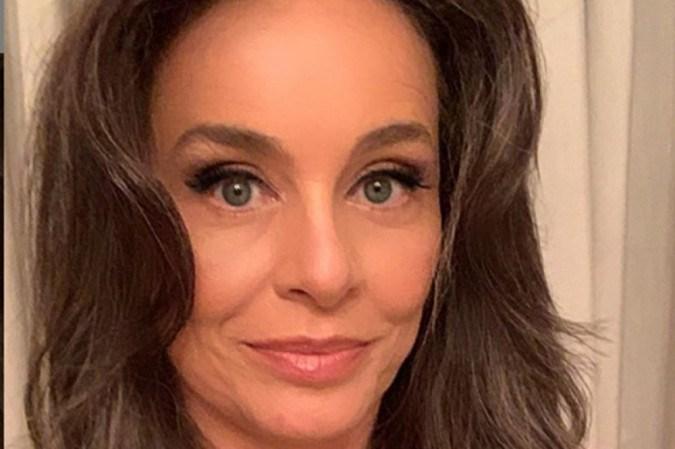 Carla Vilhena deixou a Globo em 2018 - (crédito: reprodução/Instagram)