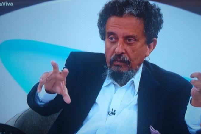 """Tive câncer no estômago"""", diz João Santana, marqueteiro de Dilma e Lula"""