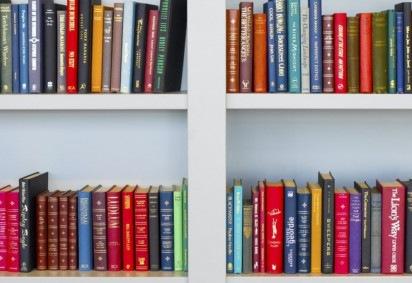 Os livros podem trazer mensagens importantes e novos conhecimentos -  (crédito: Nick Fewings/Unsplash)
