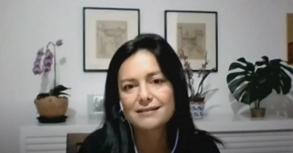 Flávia Tanaka, especialista em Regulação de Saúde Suplementar da Agência Nacional de Saúde Suplementar (ANS)