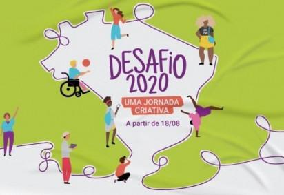 (crédito: Divulgação Desafio Criativos/Instituto Alana)