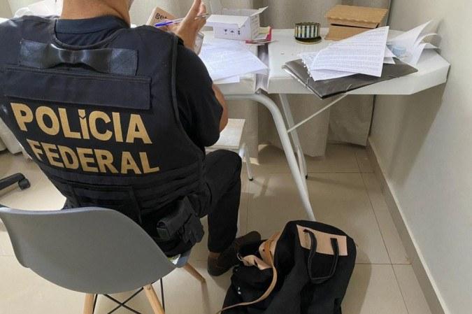 (crédito: Divulgação/Polícia Federal)