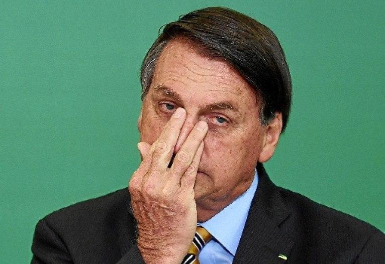 Ibope/CNI: Avaliação positiva do governo Bolsonaro cai de 40% para 35%