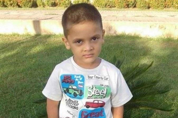 O menino Rhuan foi morto, esquartejado e carbonizado em maio de 2019 - (crédito: Divulgação)