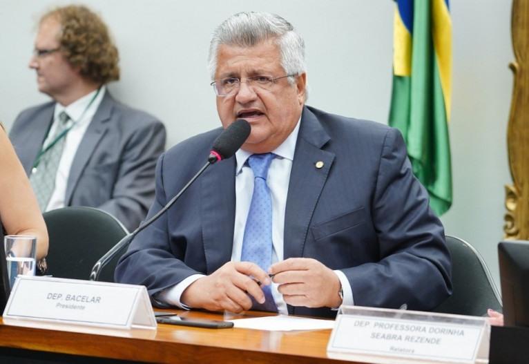 Com a decisão, deputado Bacelar considera que não é mais necessária mobilização em torno da derrubada do veto