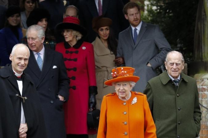 (crédito: Adrian DENNIS / AFP)