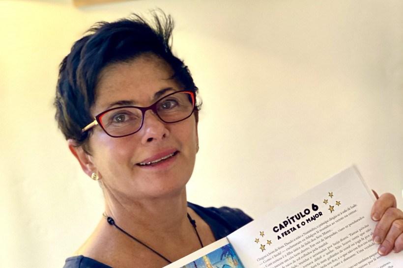 Cleo Monteiro Lobato
