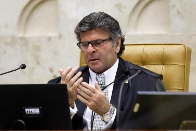 (crédito: rosinei coutinho/SCO/STF)