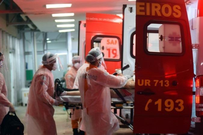 Covid-19: Seis pacientes de Manaus recebem alta e retornam ao AM