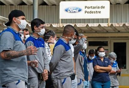 (crédito: Cláudio Papucho/AFP)