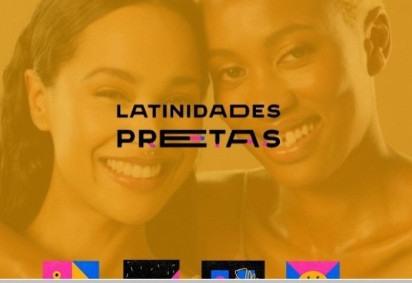 (crédito: Latinidades Pretas/Divulgação)