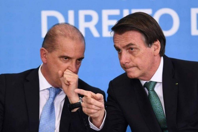 (crédito: Evaristo Sá/AFP)