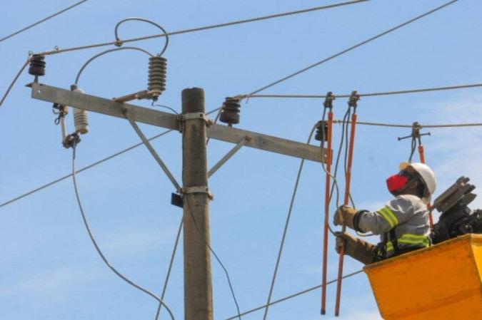 Lei do DF não pode regular corte de energia e telefonia por inadimplência -  (crédito: Paulo H. Carvalho/Agência Brasília)