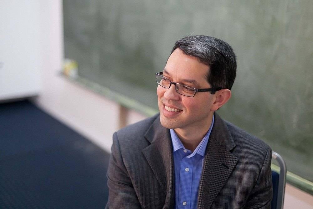 Flavio Comim, professor da IQS School of Management (Barcelona) e da Universidade de Cambridge, responsável pela pesquisa e um dos idealizadores do projeto do Instituto TIM