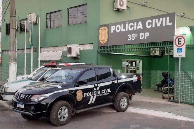 (crédito: PCDF/Divulgação)