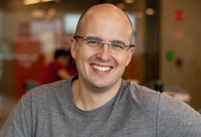 Lucas Mendes, cofundador da Revelo: falta gente capacitada -  (crédito:  Revelo/Divulgação)