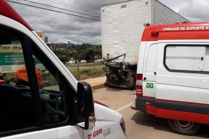 (crédito: Divulgação/CBMDF)