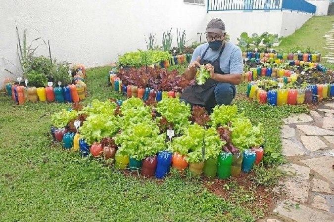 Juarez Alves Martins é microempreendedor e pós-graduado em Gestão Ambiental