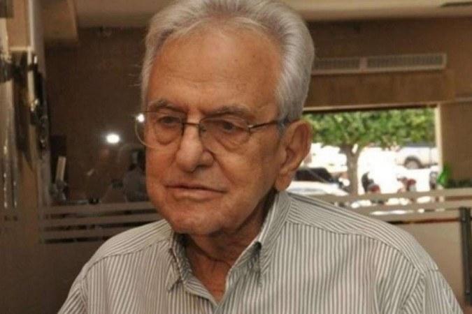 Ex-governador de Goiás, Helenês Cândido morre após três dias de espera por UTI