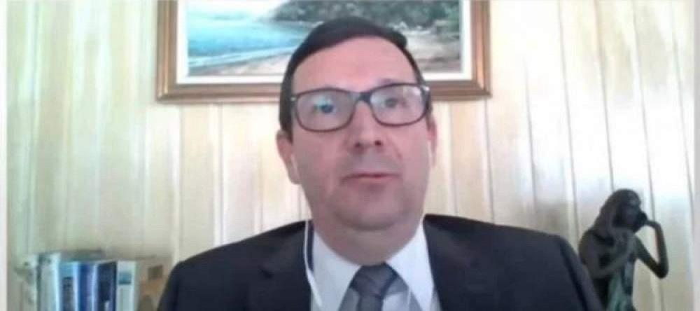 Renato da Fonseca, da CNI