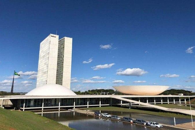 (crédito: Divulgação / Congresso)