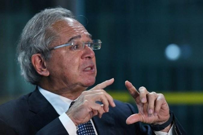 """Segundo o ministro da Economia, Paulo Guedes, a proposta cria um novo serviço público com """"foco em servir"""""""
