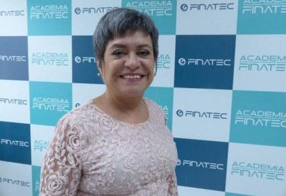 Alzimar Ramalho, professora da UnB. explica que os áudios permitem análise aprofundadas -  (crédito: Rayane Lopes /Divulgação)